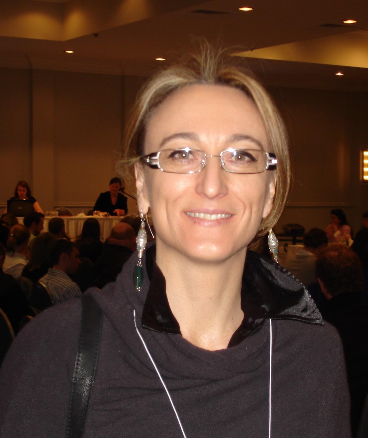 Sonia Lucarelli