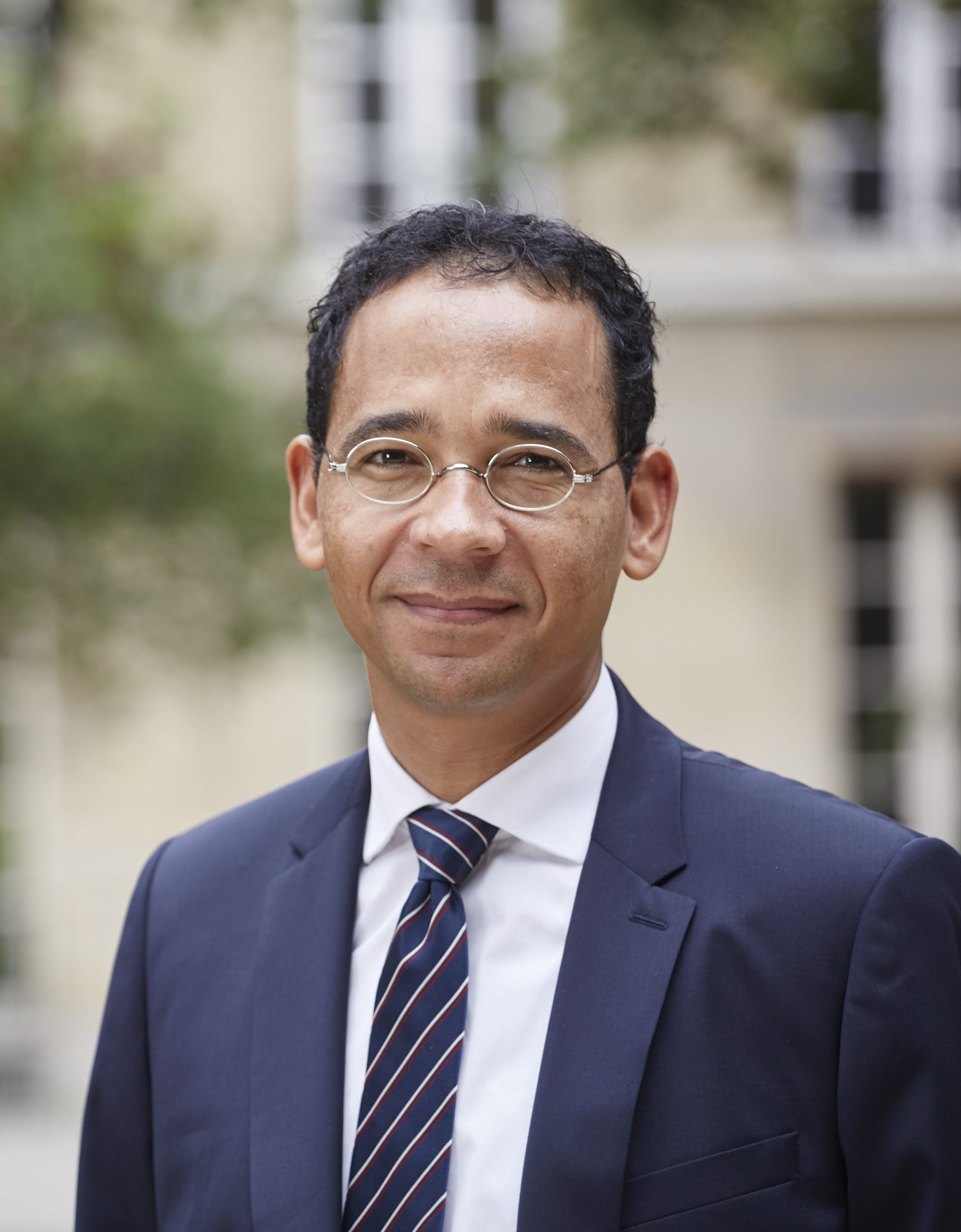 Thierry Balzacq